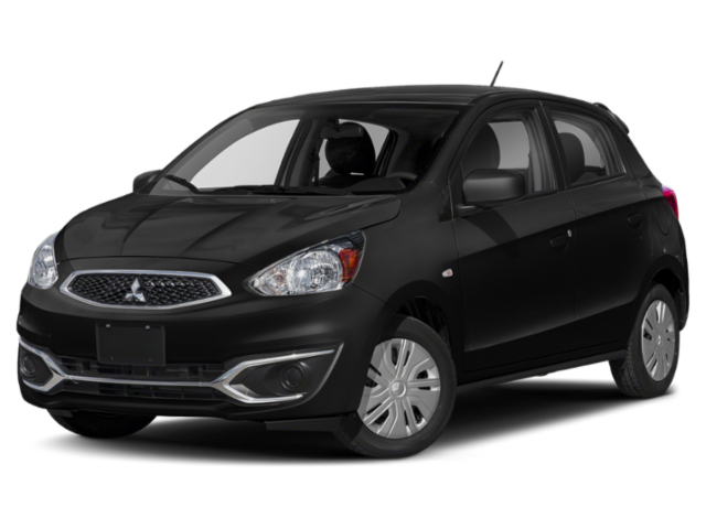 2020 Mitsubishi Mirage Vehicle Photo in Merrillville, IN 46410