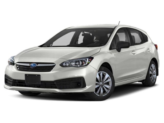 2020 Subaru Impreza Vehicle Photo in Dallas, TX 75209