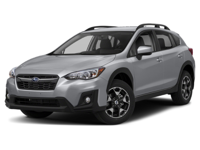 2020 Subaru Crosstrek Vehicle Photo in Oshkosh, WI 54904