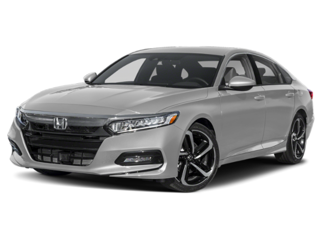2020 Honda Accord Sedan Vehicle Photo in Owensboro, KY 42301