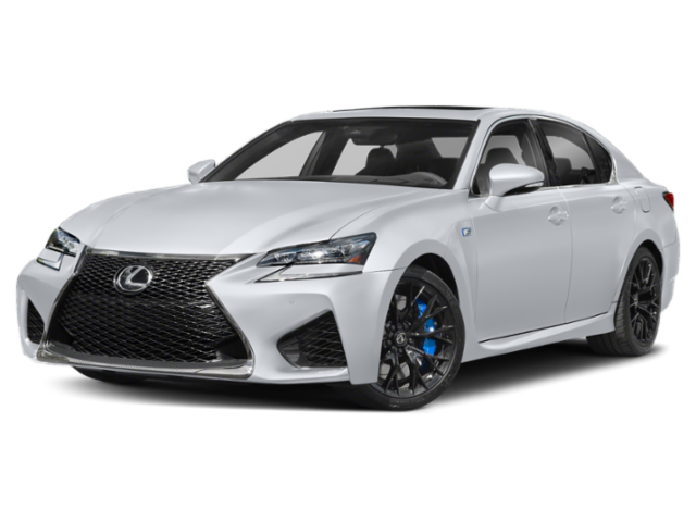 2020 Lexus GS F Vehicle Photo in Dallas, TX 75209