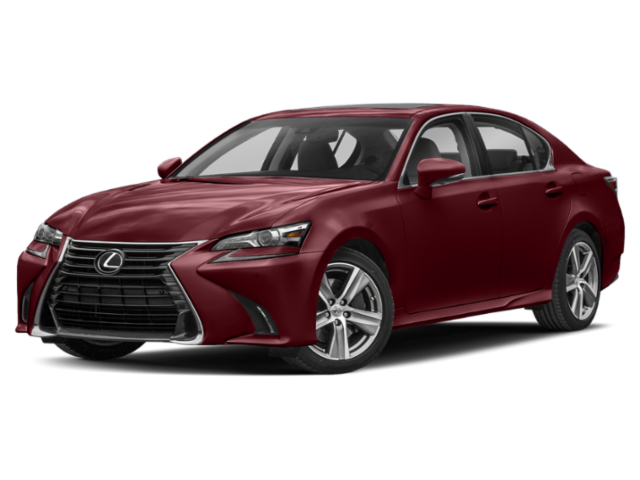 2020 Lexus GS Vehicle Photo in Fort Worth, TX 76132