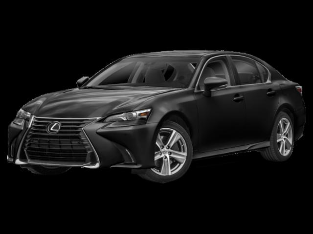 2020 Lexus GS Vehicle Photo in Dallas, TX 75209