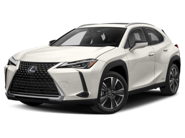 2020 Lexus UX Vehicle Photo in Appleton, WI 54913