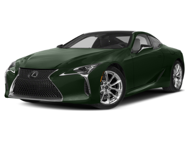 2020 Lexus LC Vehicle Photo in Fort Worth, TX 76132