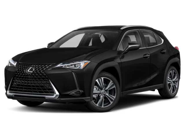 2020 Lexus UX Vehicle Photo in Fort Worth, TX 76132