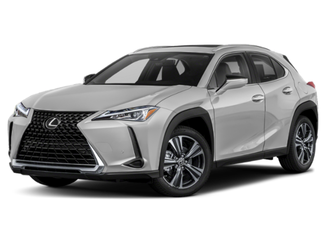 2020 Lexus UX Vehicle Photo in Dallas, TX 75209