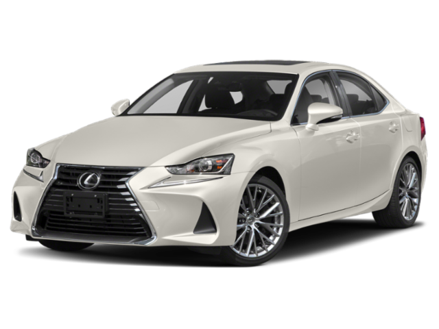 2020 Lexus IS Vehicle Photo in Fort Worth, TX 76132
