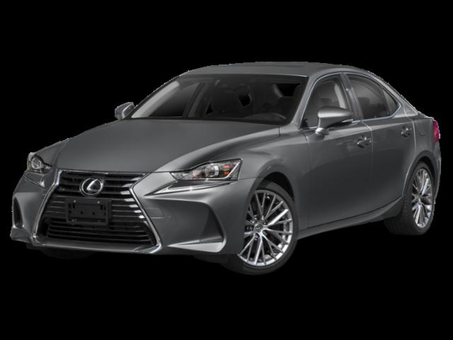 2020 Lexus IS Vehicle Photo in Dallas, TX 75209