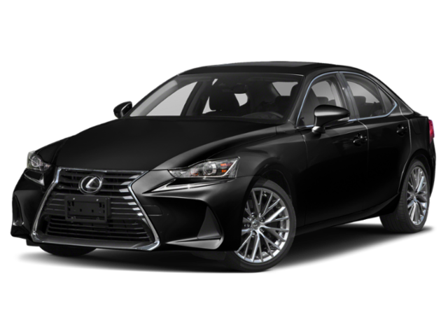 2020 Lexus IS Vehicle Photo in Dallas, TX 75209