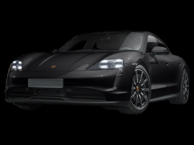 2020 Porsche Taycan Vehicle Photo in Appleton, WI 54913