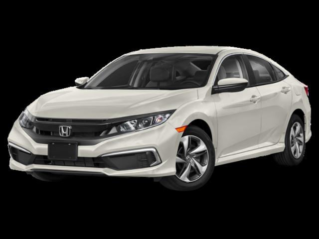 2020 Honda Civic Sedan Vehicle Photo in Rock Hill, SC 29731