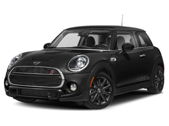 2020 MINI Oxford Edition Vehicle Photo in Appleton, WI 54913