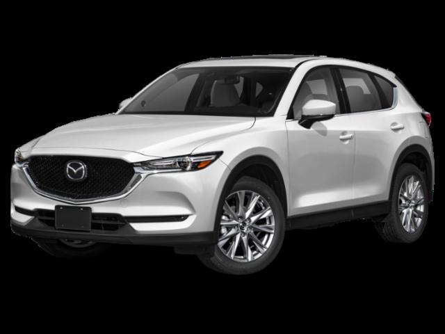 2020 Mazda CX-5 Vehicle Photo in Gainesville, GA 30504