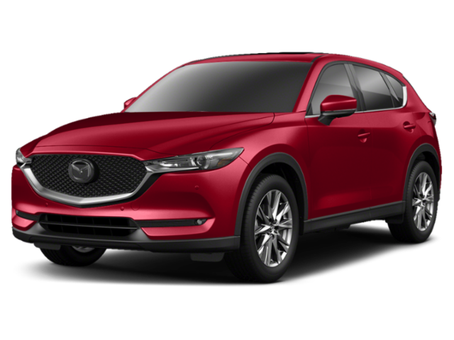 2020 Mazda CX-5 Vehicle Photo in Rockville, MD 20852