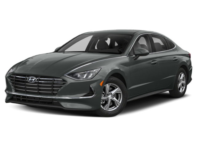 2020 Hyundai Sonata Vehicle Photo in Nashua, NH 03060
