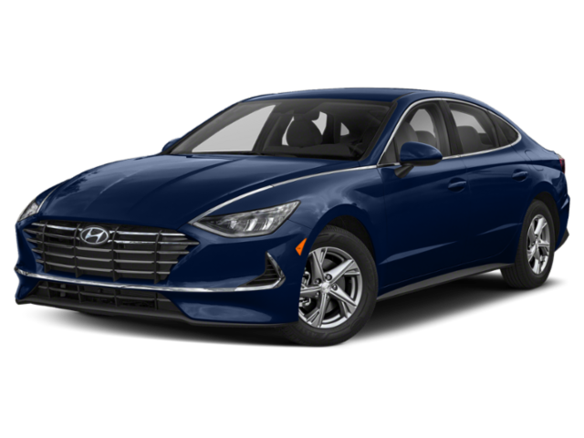 2020 Hyundai Sonata Vehicle Photo in Peoria, IL 61615