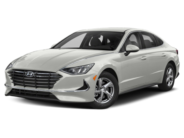 2020 Hyundai Sonata Vehicle Photo in Highland, IN 46322