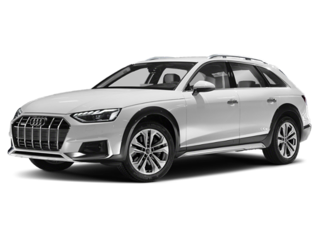 2020 Audi A4 allroad Vehicle Photo in Houston, TX 77090