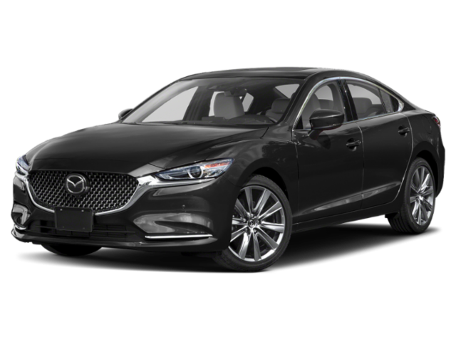2020 Mazda6 Vehicle Photo in Joliet, IL 60586