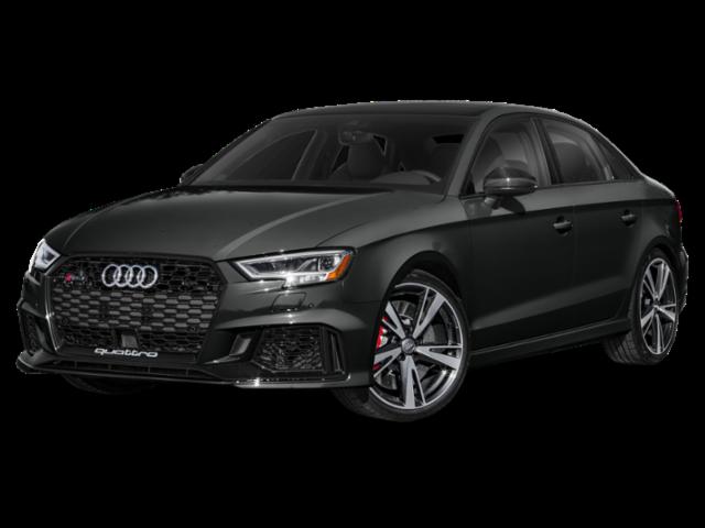 2020 Audi RS 3 Vehicle Photo in Houston, TX 77090
