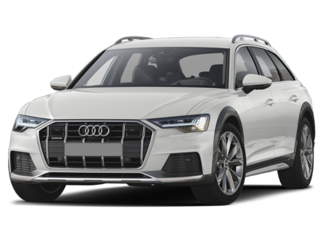 2020 Audi A6 allroad Vehicle Photo in Houston, TX 77090