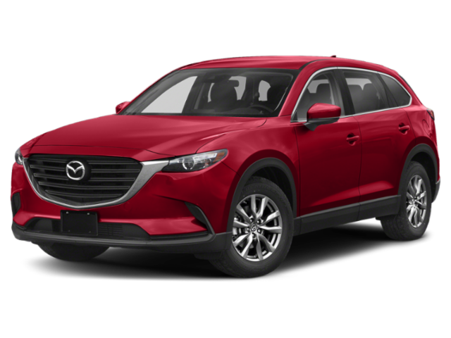 2020 Mazda CX-9 Vehicle Photo in Joliet, IL 60586