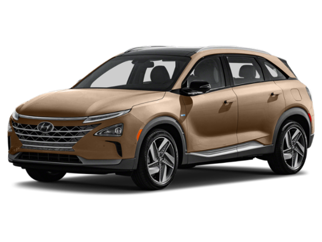New 2020 Hyundai Nexo In Bentonville