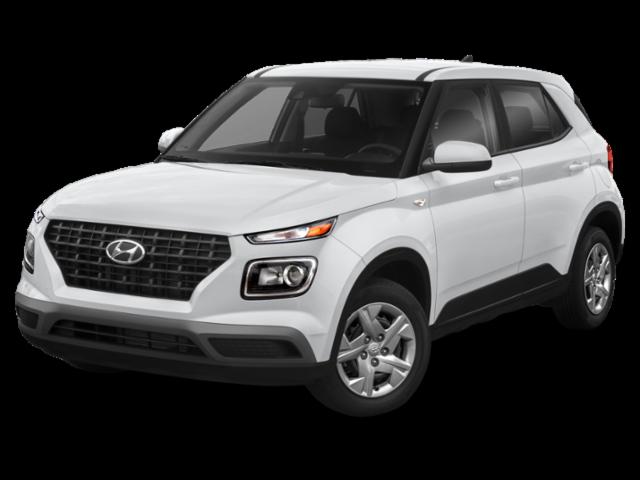 2020 Hyundai Venue Vehicle Photo in Owensboro, KY 42303