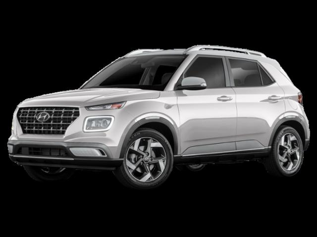 2020 Hyundai Venue Vehicle Photo in Highland, IN 46322