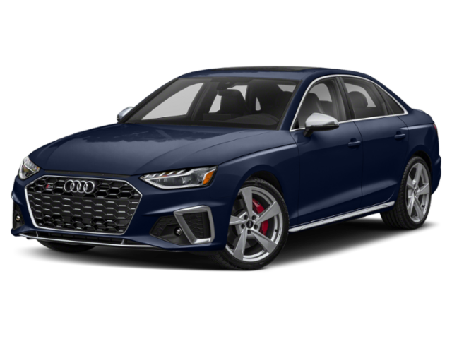 2020 Audi S4 Vehicle Photo in Houston, TX 77090