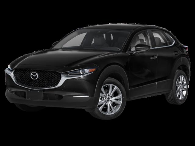2020 Mazda CX-30 Vehicle Photo in Gainesville, GA 30504