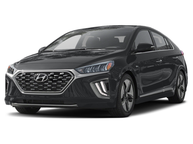 2020 Hyundai IONIQ Hybrid Vehicle Photo in Appleton, WI 54913