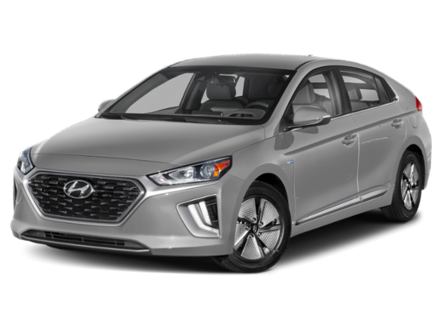2020 Hyundai IONIQ Hybrid Vehicle Photo in Quakertown, PA 18951