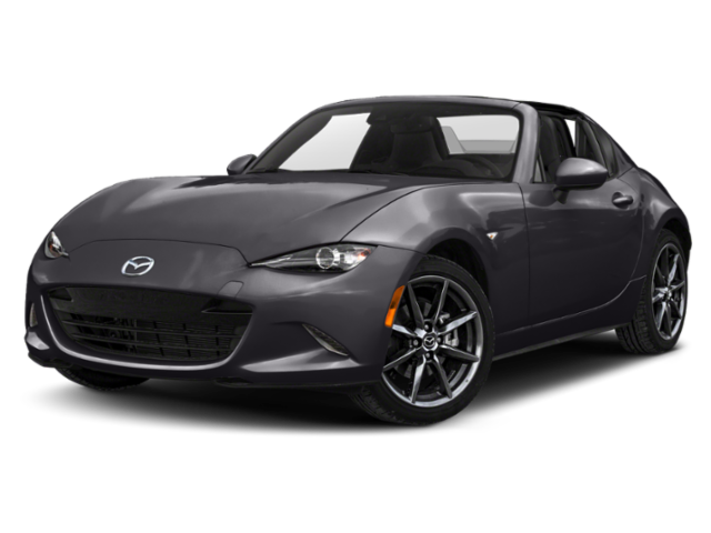 2020 Mazda MX-5 Miata RF Vehicle Photo in Rockville, MD 20852