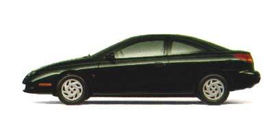 1997 Saturn SC 2dr Vehicle Photo in American Fork, UT 84003
