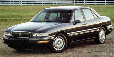 1997 Buick LeSabre Vehicle Photo in Appleton, WI 54913