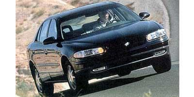 1997 Buick Regal Vehicle Photo in Elgin, TX 78621
