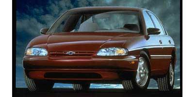 1997 Chevrolet Lumina Vehicle Photo in Mukwonago, WI 53149