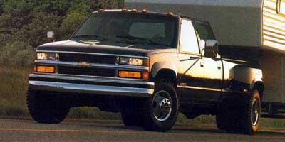 1997 Chevrolet C/K 3500 Crew Cab for sale in Newcastle - 1GCHK33J9VF042089  - Newcastle Motors