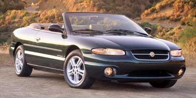 Pre-Owned 1997 Chrysler Sebring LX