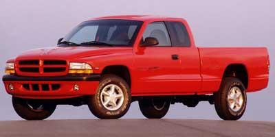 1997 Dodge Dakota Vehicle Photo in Macomb, IL 61455