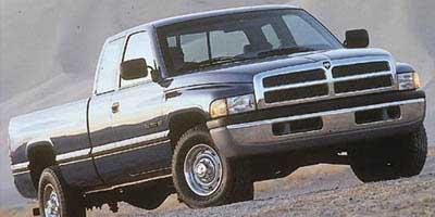 1997 Dodge Ram 1500 Vehicle Photo in San Angelo, TX 76901
