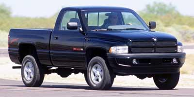 1997 Dodge Ram 1500 Vehicle Photo in Anchorage, AK 99515