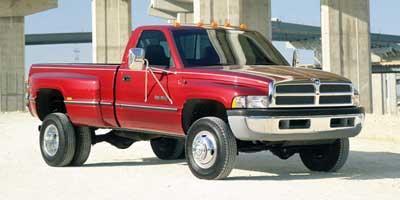 1997 Dodge Ram 3500 Vehicle Photo in Casper, WY 82609