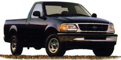 1997 Ford F-150 Vehicle Photo in Denver, CO 80123