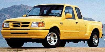 1997 Ford Ranger Vehicle Photo in Lincoln, NE 68521