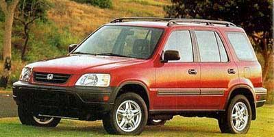 1997 Honda CR-V Vehicle Photo in American Fork, UT 84003