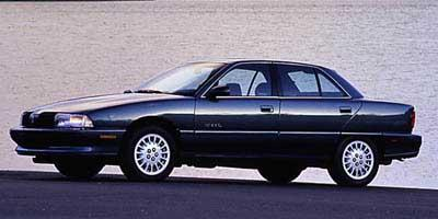 1997 Oldsmobile Achieva Vehicle Photo in Columbia, TN 38401