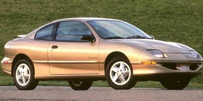 1997 Pontiac Sunfire Vehicle Photo in Highland, IN 46322